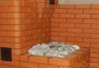 Furnaces for Russian Saunas BIK